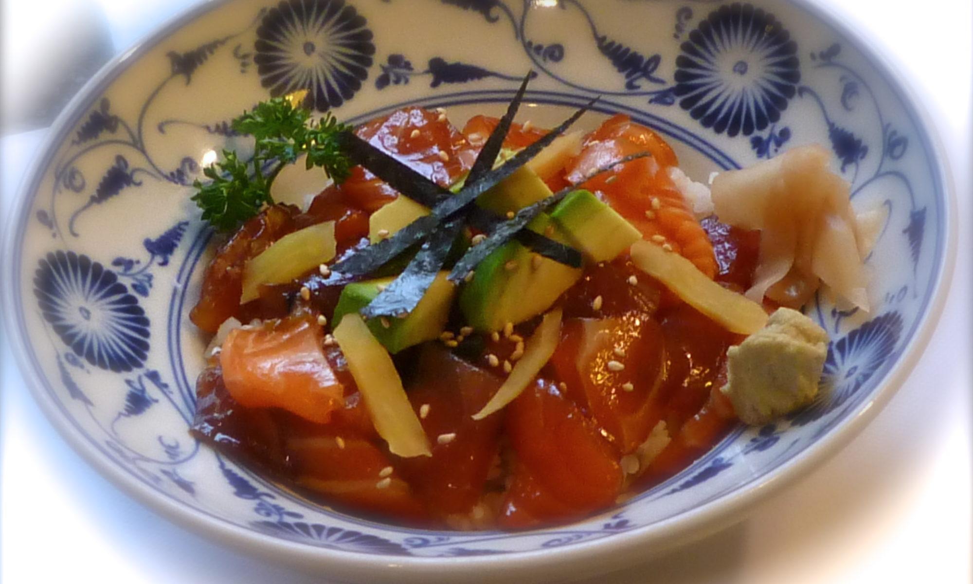 Sushi Bar Yamasaki